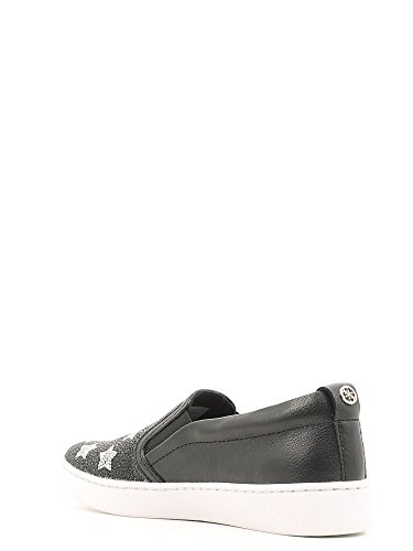 Guess FLGLO3ESU12 Slip On Donna Pelle Black BLKPI