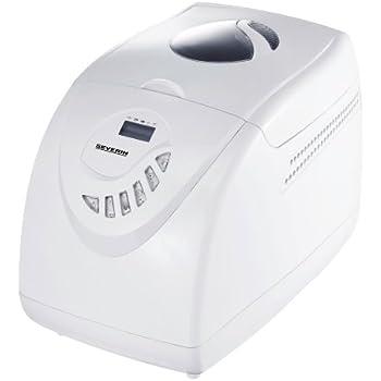 Severin - 3990 - Machine àpain - 600 W - 750 / 1000g - blanc