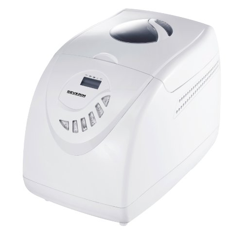 Severin - 3990 - Machine à pain - 600 W - 750 / 1000g...