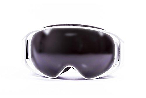 Ocean Sunglasses Snowbird - Gafas esquí - Montura