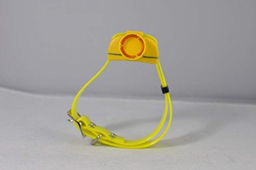 Xueyanwei Dog Trainingsgeräte Dog Trainer Dog Tracker Dog Dog Halsband Warnung - Dog Halsband Trainer