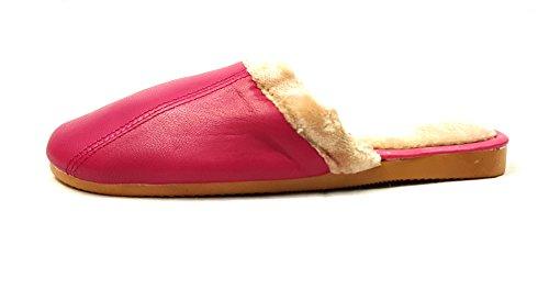 Sconosciuto Generic, Pantofole Donna Pink