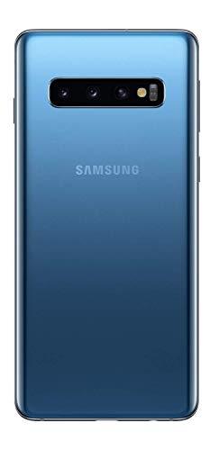 Samsung Galaxy S10 (Blue, 8GB RAM, 128GB Storage) with Offer