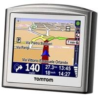 Tomtom One 3 Navigationssystem D/A/CH Third Edition ohne TMC