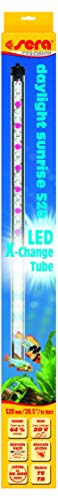 Juwel Ideal kombinierbar mit LED Röhre Day