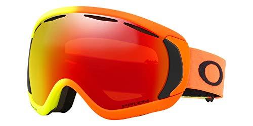Oakley Canopy Snow Goggle, Team Oakley, groß (Großer Oakley-goggles)