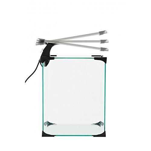 Nano LED Intenso 10,1 Watt Klemmleuchte Lampe Leuchte Aquarium Beleuchtung Aufsetzleuchte -