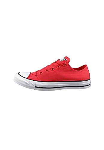 Converse Mandrini M7652C Opitcal Bianco Bianco AS OX Ultra Red White Black
