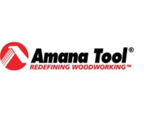 Amana 49555 TABLE EDGE REVERSE LONNIE BIRD by Amana -