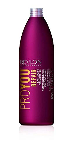REVLON PROYOU regenerierendes Shampoo 1000 ml -