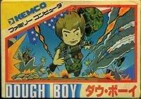 """Dough Boy """"Famicom"""" Nintendo [Import Japan]"""