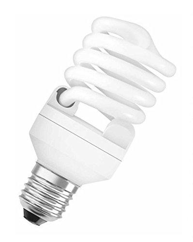 OSRAM Energiesparlampen DULUXSTAR Mini Twist 23 Watt E27 EEKA