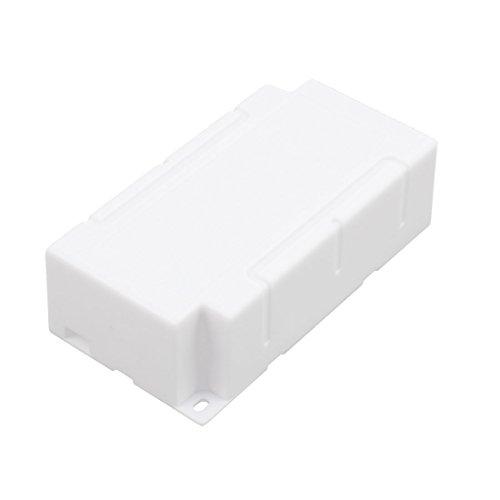 Aexit XL-177 85 mm x 45 mm x 26 mm PC-Gehäuse für flammhemmende Gehäuse weiß für LED-Treiber (210703a1d3aef0ff1291f62e3a189c31) -
