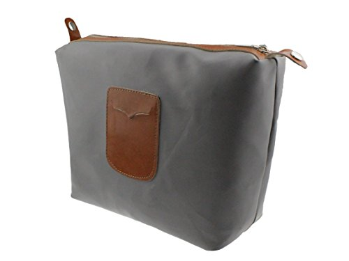 bag2basics XL Shopper Tote Bag Jolie   100% Pelle   H43X B33X t15,5in vari colori Marrone (Cognac)