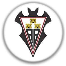 Albacete : Liga Futbol Español, Pinback Button Badge 1.50 Inch ...