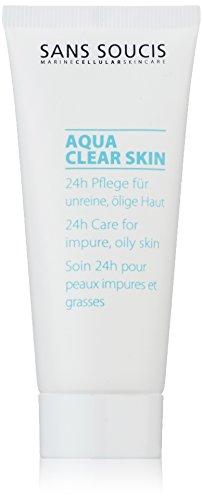 Sans Soucis: Aqua Clear Skin 24h Pflege für ölige Haut (40 ml)