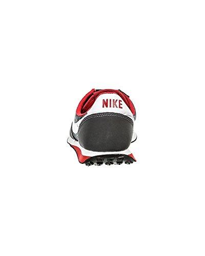 Nike Elite (GS) Jungen Laufschuhe Schwarz – Rot