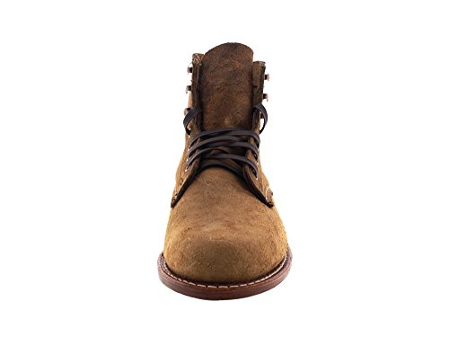 WOLVERINE 1000 Mile - Premium-Boots 1000 Mile - brown waxy Brown Waxy
