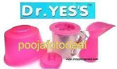 SHOPEE dr.yes brand Vaporiser and Nose Steamer 3-in-1 Steam & Inhaler! Compact Size (color may very)  available at amazon for Rs.299
