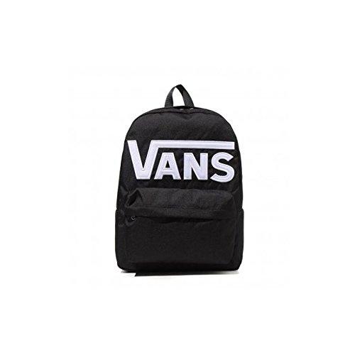 Vans Old Skool Ii Back Black white