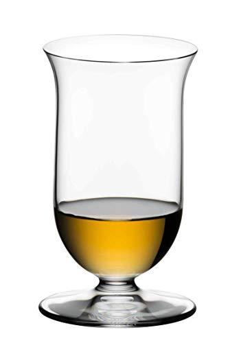 RIEDEL 6416/80 Whiskyglas Vinum Single Malt Whisky, 2er Set
