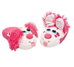 Stompeez Perky Pink Puppy (Small)