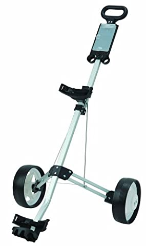 Easiglide Lightweight Aluminium Trolley