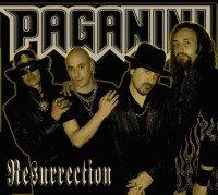 Paganini: Resurrection (Audio CD)