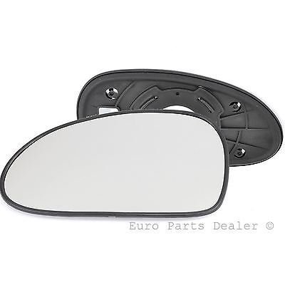 for-hyundai-accent-2000-2003-passenger-left-hand-side-wing-door-mirror-convex-glass-with-backing-pla