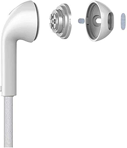 JBi Earphone/Headphone with Mic Compatible with Vivo U10/Z1 Professional/V17 Professional/V15/S1/Z1X/V15 Professional/Y15/Y17/Y12/Y90/V11 Professional/U10/Y91/V9/Y91i/S1, Vivo Y95, Vivo Y91, Vivo V11, and All 3.5 Jack Support Image 7