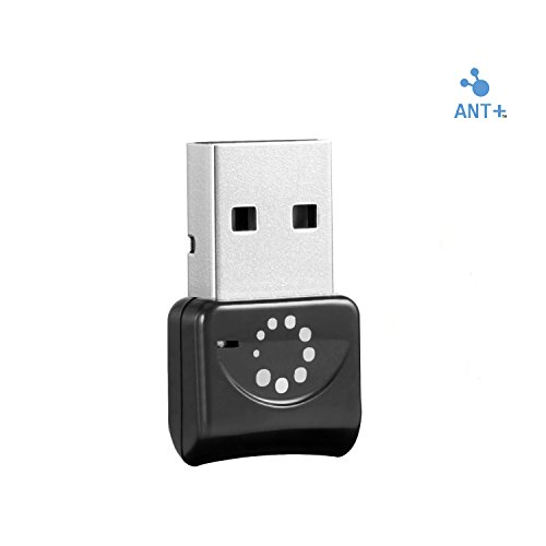 Dongle mini USB ANT+ para Garmin Forerunner 310XT, 405, 405CX, 410, 50, 610, 910XT, FR60, FR70
