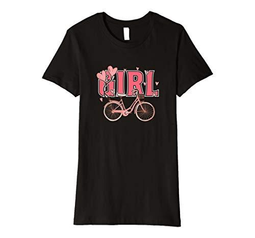 Fahrrad Trikot T-Shirt Mädchen Damen Kinderfahrrad Damenrad