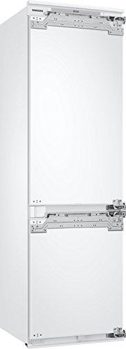 Samsung BRB2G0135WW/EG Kühl-Gefrier-Kombination (Gefrierteil unten - Einbau)/54 cm/Space Max