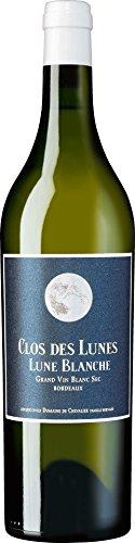 Luna Dessert (Clos des Lunes - Lune Blanche Weißwein 12,5% Vol. - 0,75l)