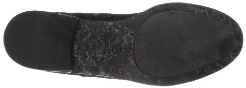 Scarpe Da Cowboy Della Ditta Kennel E Schmenger Stone 61-21170.250 Da Donna Boots Black (nero)