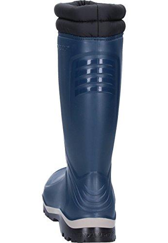 Bild von Dunlop K454061 Blizzard Winterstiefel, Blau