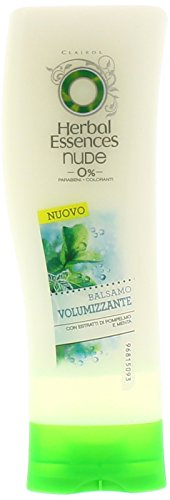 Balsamo Herbal Essences 200 Nude Volume