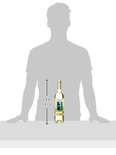 Pata Negra Viura D.O Rioja Vino Blanco - 6 Botellas X 750 Ml - Total: 4500 Ml