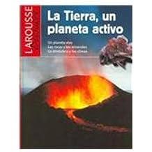 La tierra un planeta activo