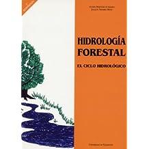 Hidrologia Forestal. El Ciclo Hidrológico