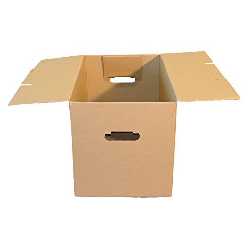 Umzugspaket Lagertogo SINGLE bis zu 40 m² - 5