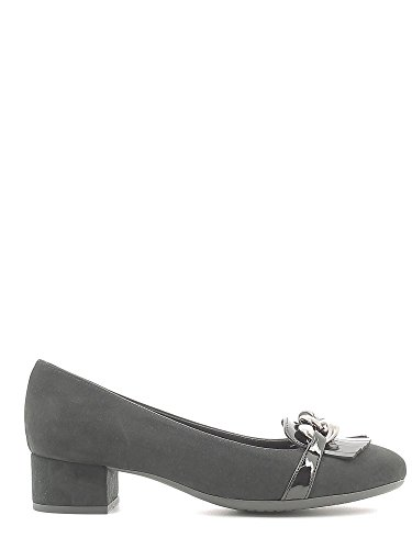 Grace shoes 8231 Ballerina Donna Nero 35