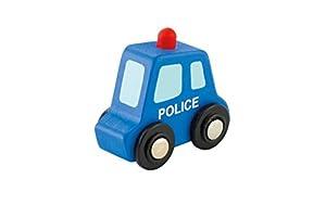 Sevi - Mini Coche de policía (Trudi 82901)