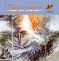 Elgar - The Dream of Gerontius; Enigma Variations; The Holly and the Ivy (world premiere recording)