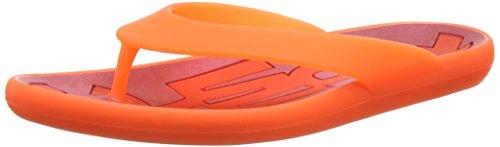 Camper - Dolphin, Sandali Donna Arancione (Orange (Dark Orange))