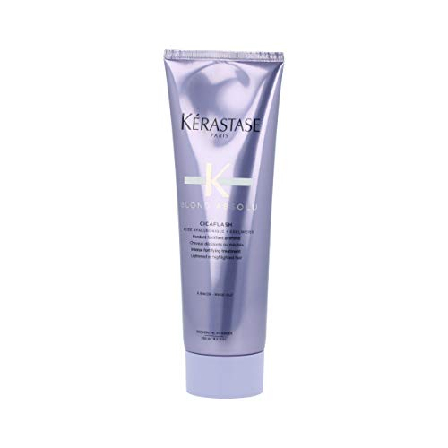 Kérastase Blond Absolu Cicaflash 250 ml Intensiver & aufbauender Fondant