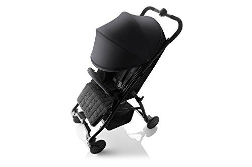 Britax B-Lite - Silla de paseo, color Cosmos Black