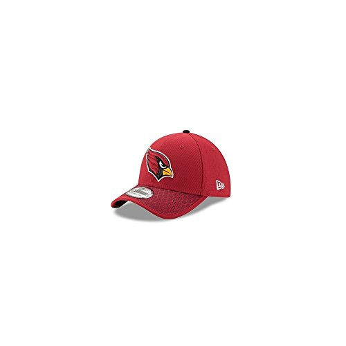 New Era Arizona Cardinals 39thirty cap NFL Grey Collection