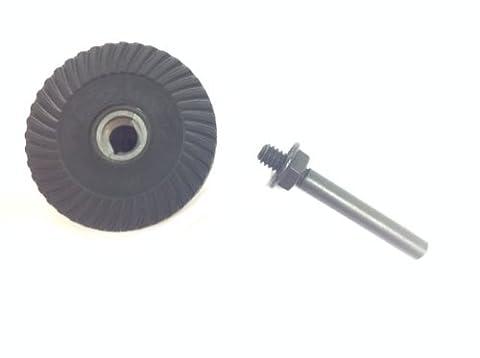 Sungold Abrasives 990812Typ R Quick Change Disc Halter