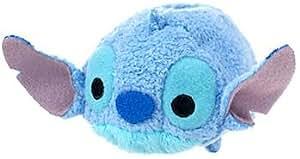 Disney Stitch ''Tsum Tsum'' Plush - Mini - 3 1/2'' by Disney Store